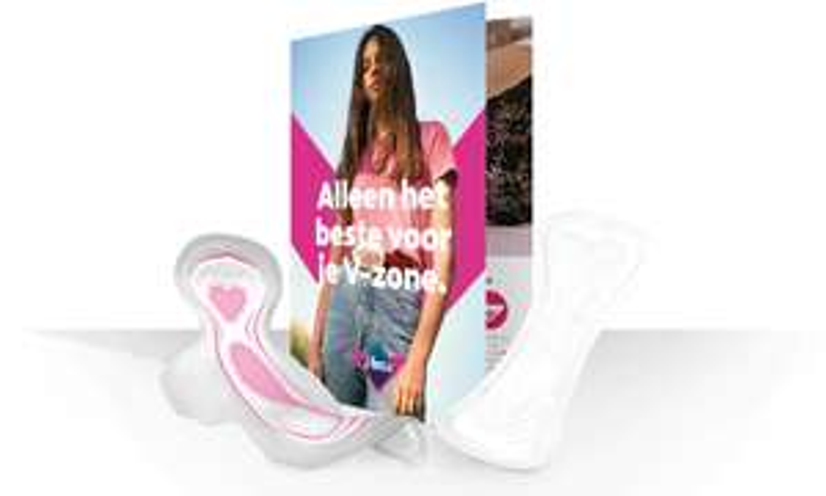 Gratis Libresse Freshness & Protection combi proefpakket