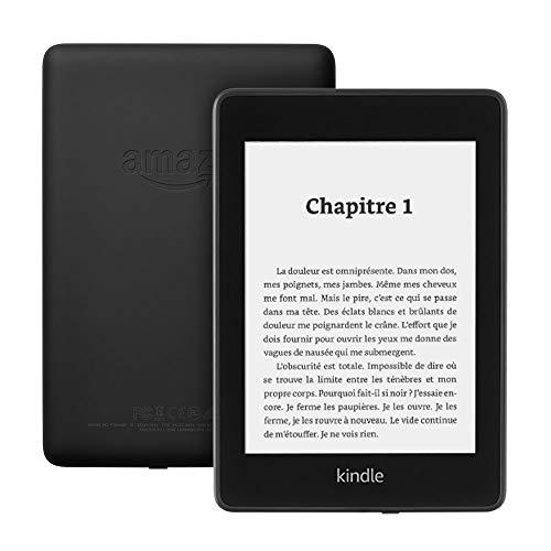 Kindle Paperwhite Wifi 8GB