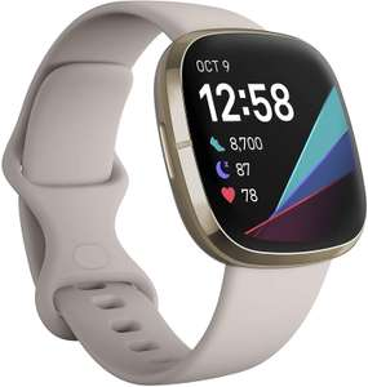 Fitbit sense nu bij Amazon.nl € 293,86