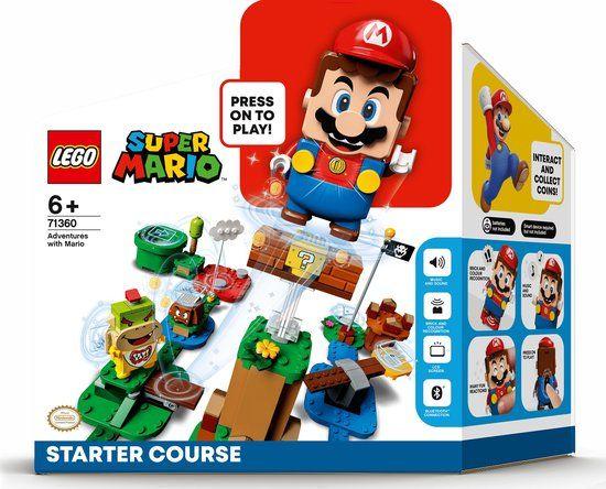 Lego Mario Starterset