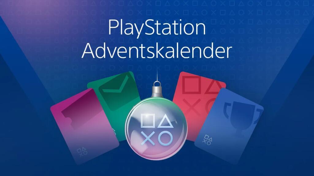 Playstation Adventskalender: Verschillende codes voor credits