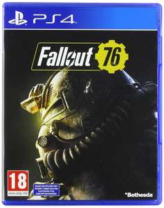 Fallout 76 wastelanders (ps4, xbox one en pc)