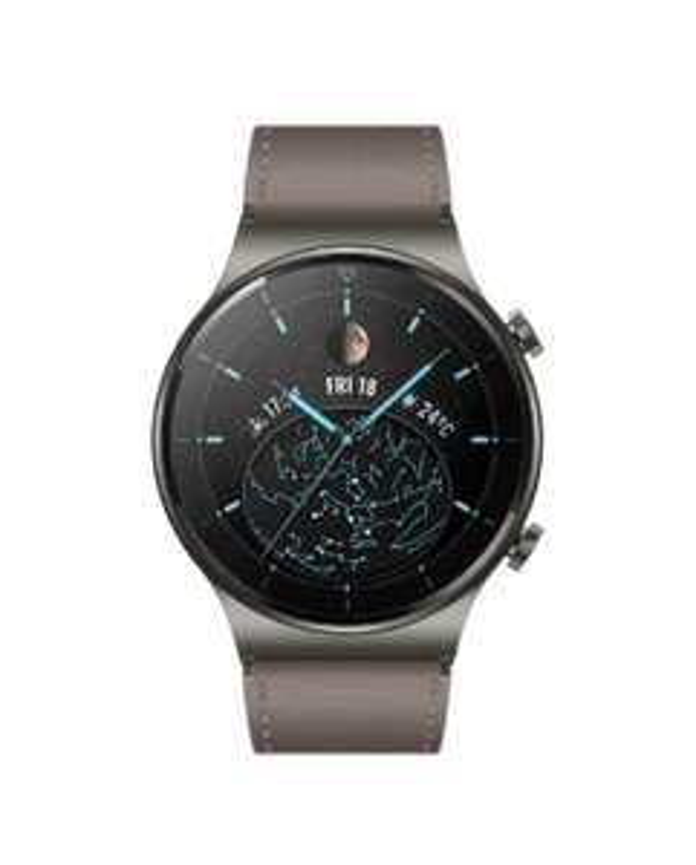 Huawei Watch GT 2 Pro grijs + Freelace oordopjes voor €199,99 @ Huawei
