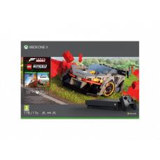 Xbox One X + Forza Horizon 4 LEGO @MediaMarkt Outlet
