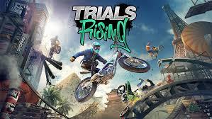 Gratis game Trails Rising ,Ubisoft connect