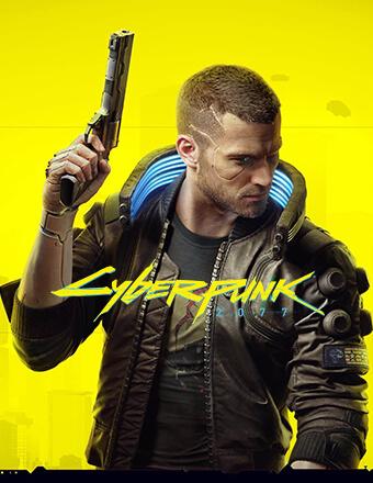 Cyberpunk 2077 - Epic Games