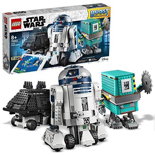 LEGO 75253 Star Wars Droid Commander speelgoed set