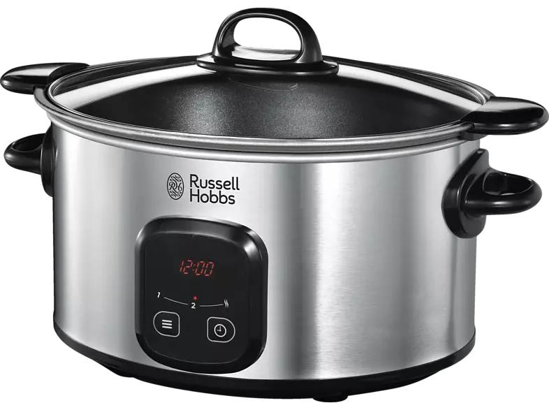 RUSSELL HOBBS 22750-56 MaxiCook Searing Slow Cooker @ Mediamarkt.nl