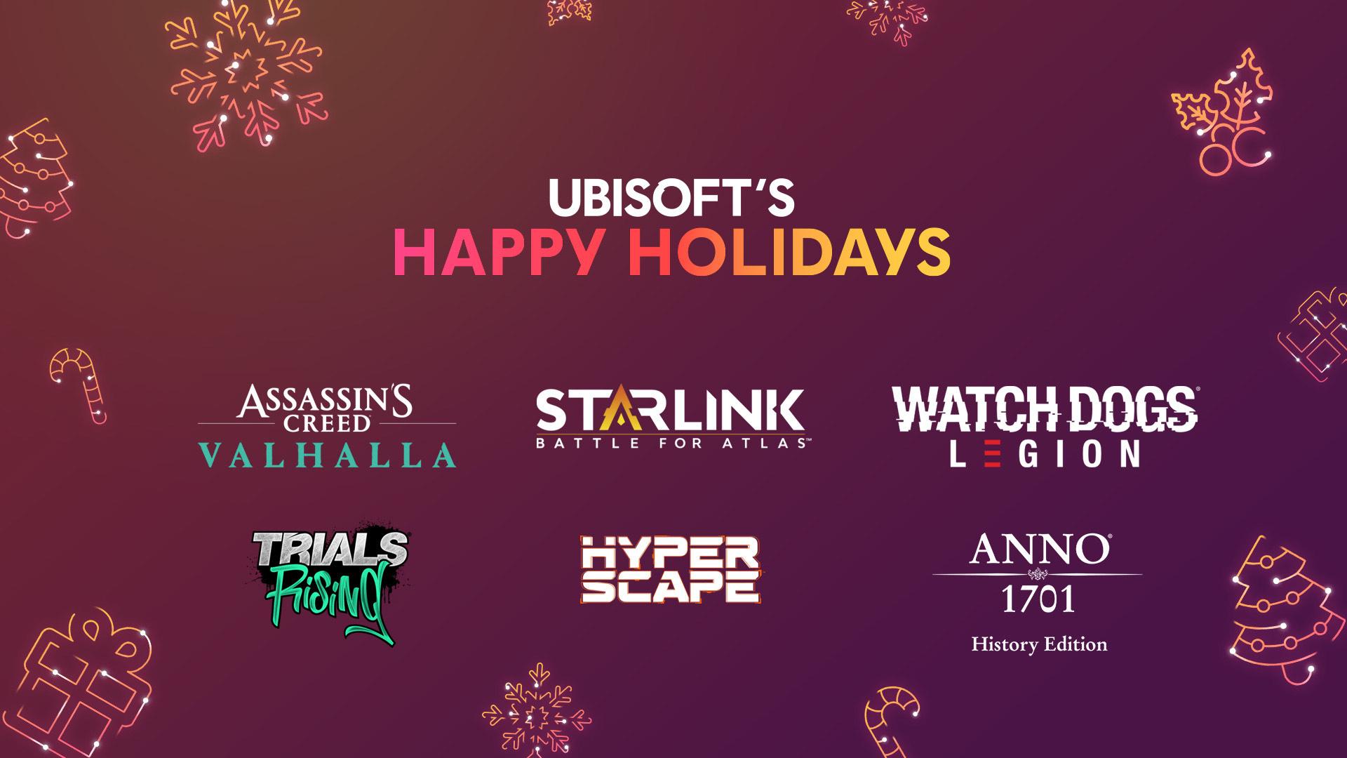 GRATIS Anno 1701 History Edition + alle Ubisoft gifts van deze week (voor PC, Playstation & Xbox)