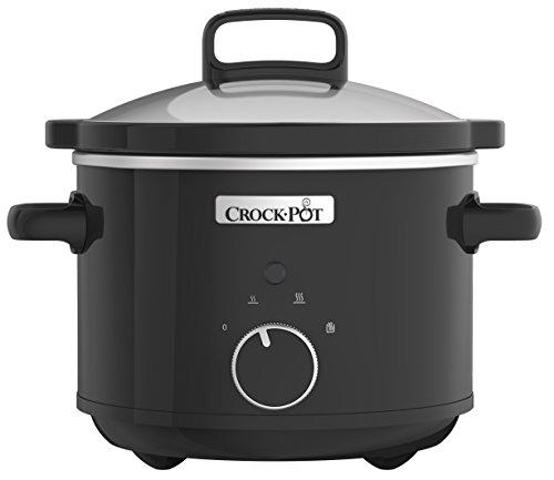 Crock-Pot CSC046 Slow Cooker 2.4L