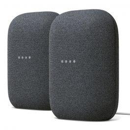 Google Nest Audio 2-pack Chalk voor €129 @ 50five