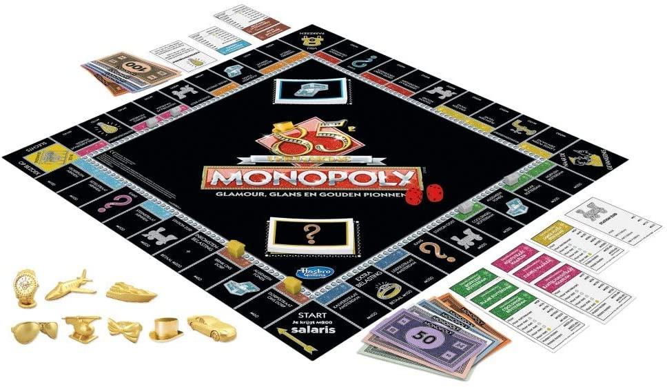 Monopoly 85 jaar editie (NL)