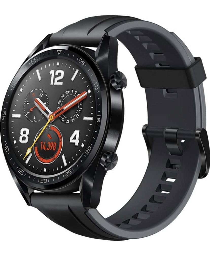 [amazon.de] Huawei Watch GT (of de 2e versie voor meerprijs) Sport Smartwatch
