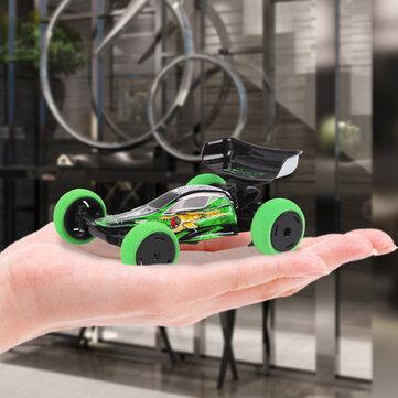 1/32 2.4G 6CH RC Auto Mini Truck Auto