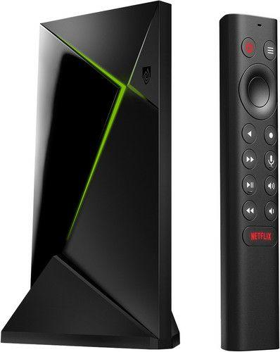 Nvidia Shield TV Pro