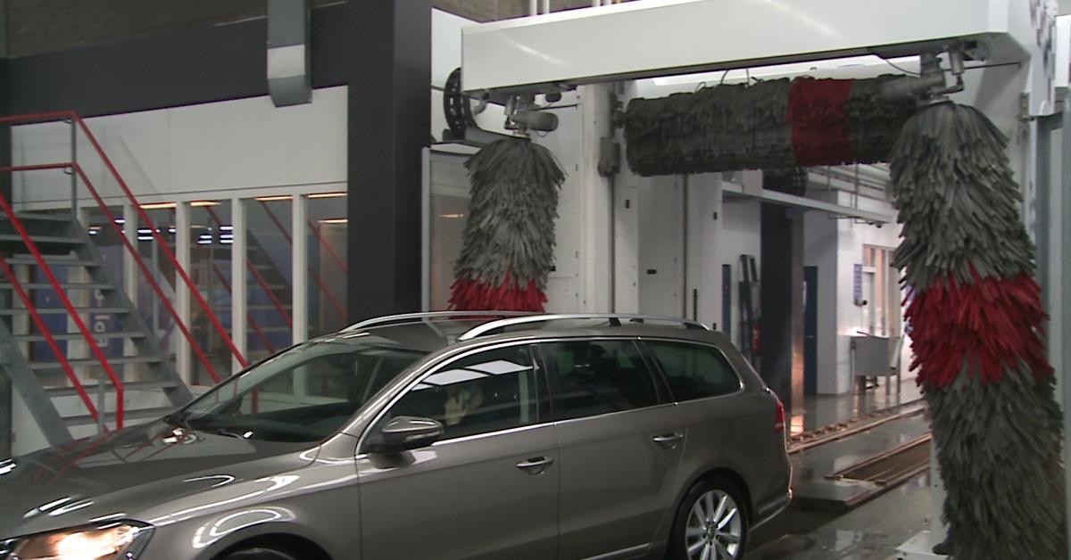 [LOKAAL] Carwash Factory Roosendaal geeft gratis wasbeurten weg aan zorgpersoneel