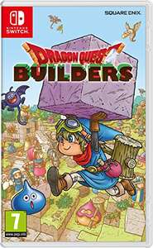 Dragon Quest: Builders (Nintendo Switch)