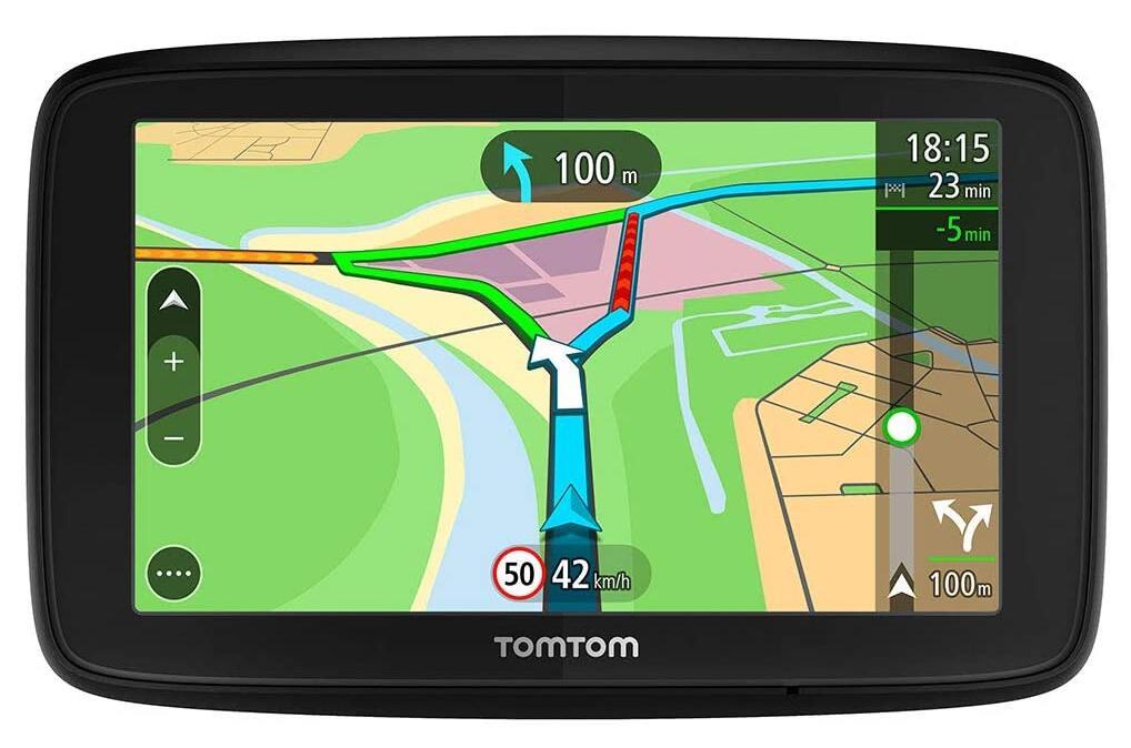 TomTom Via 53 (Europa) via Amazon NL