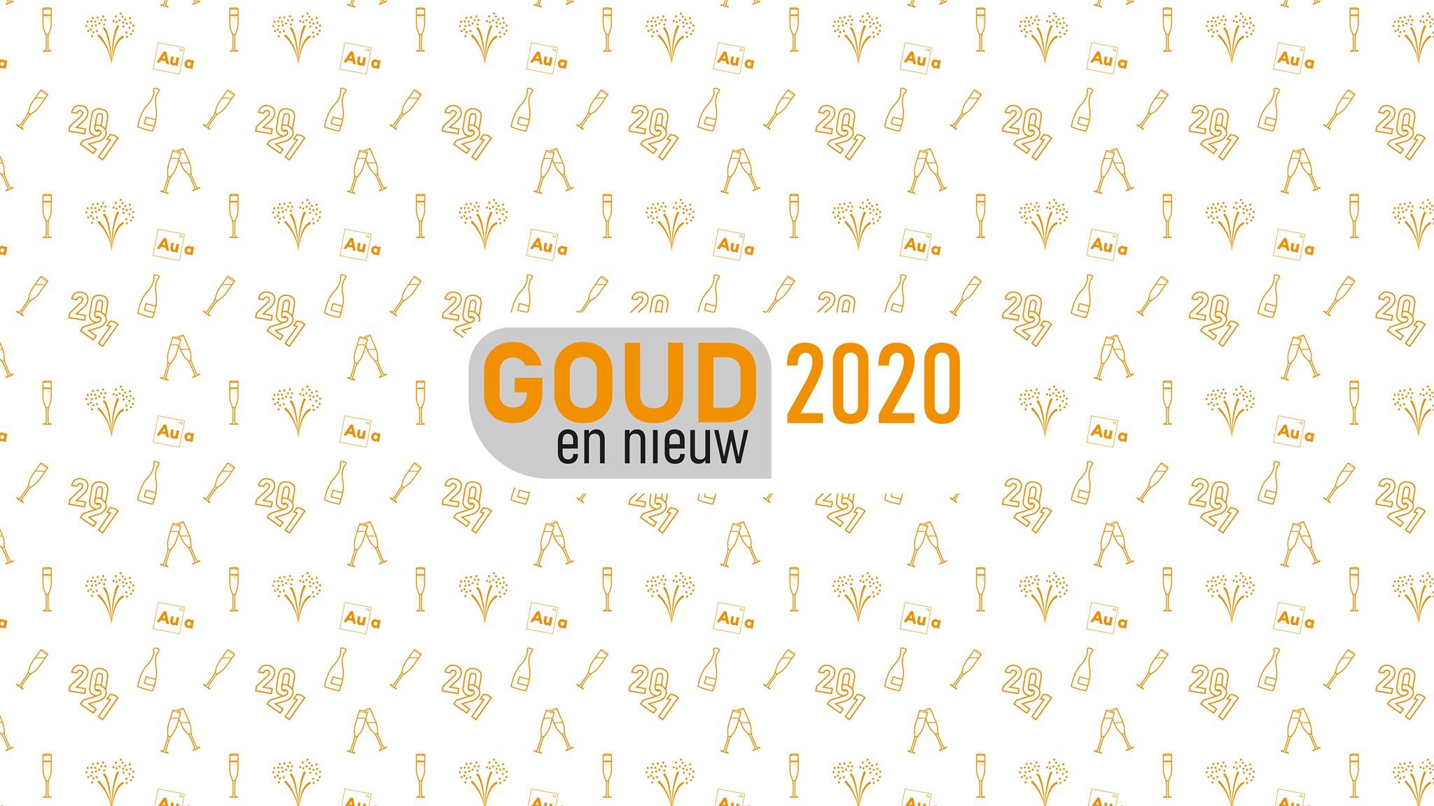 [LOKAAL] Gratis Goudse TV Show tijdens Oud & Nieuw met loterij, pubquiz, muziek en interviews