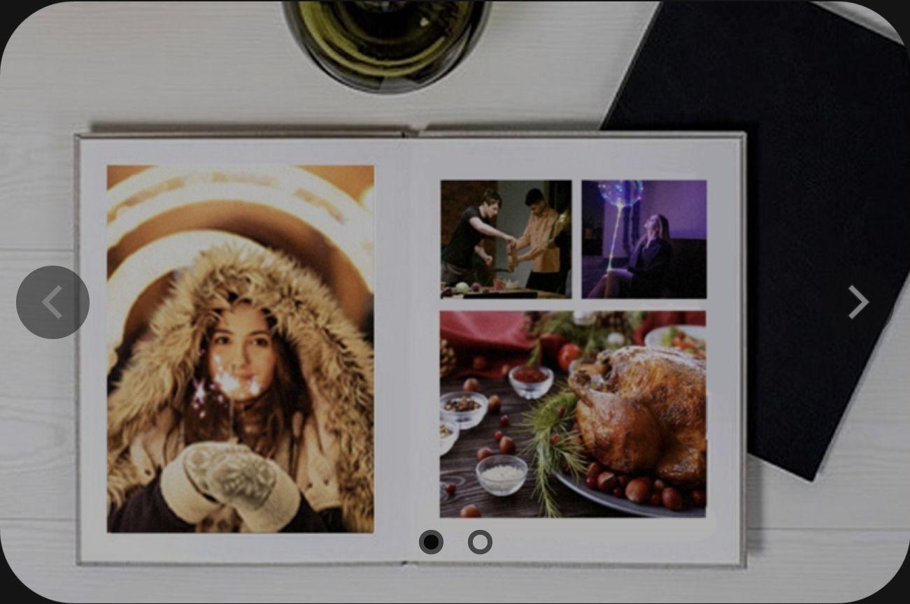 [Samsung Members] Maak gratis een fotoboek M van Smartphoto