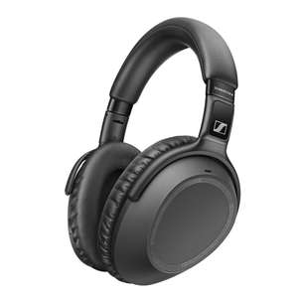 Sennheiser PXC 550-II Wireless Hoofdtelefoon @ HiFi Klubben