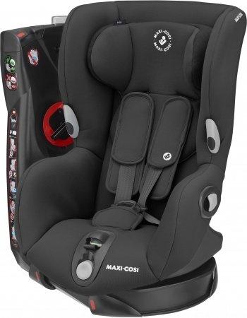 [Baby-dump.com] Maxi Cosi Axiss Autostoel - Authentic Black -31%