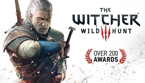 [Steam] The Witcher 3: Wild Hunt