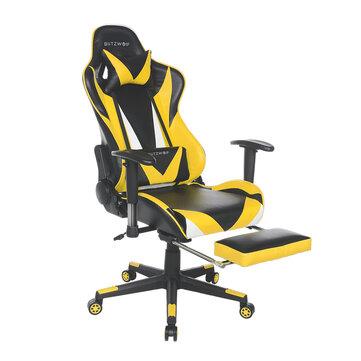 Gamingstoel BlitzWolf® BW-GC2 (Verbeterde versie)