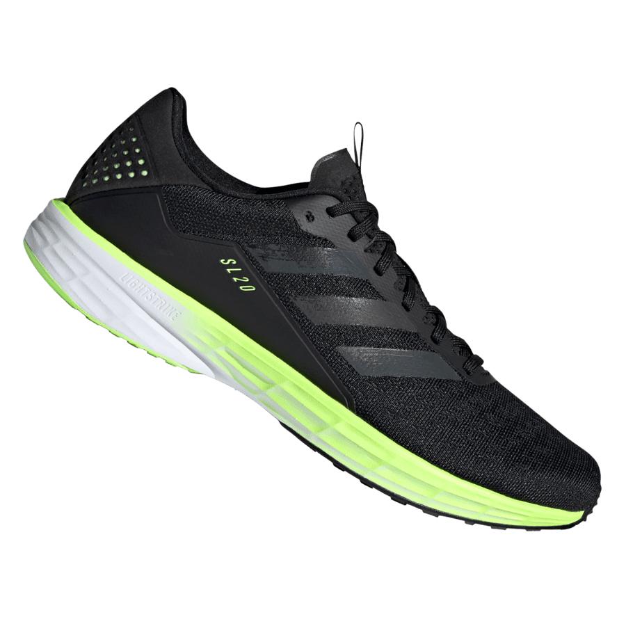 adidas SL20 hardloopschoenen voor €59,95 @ Geomix