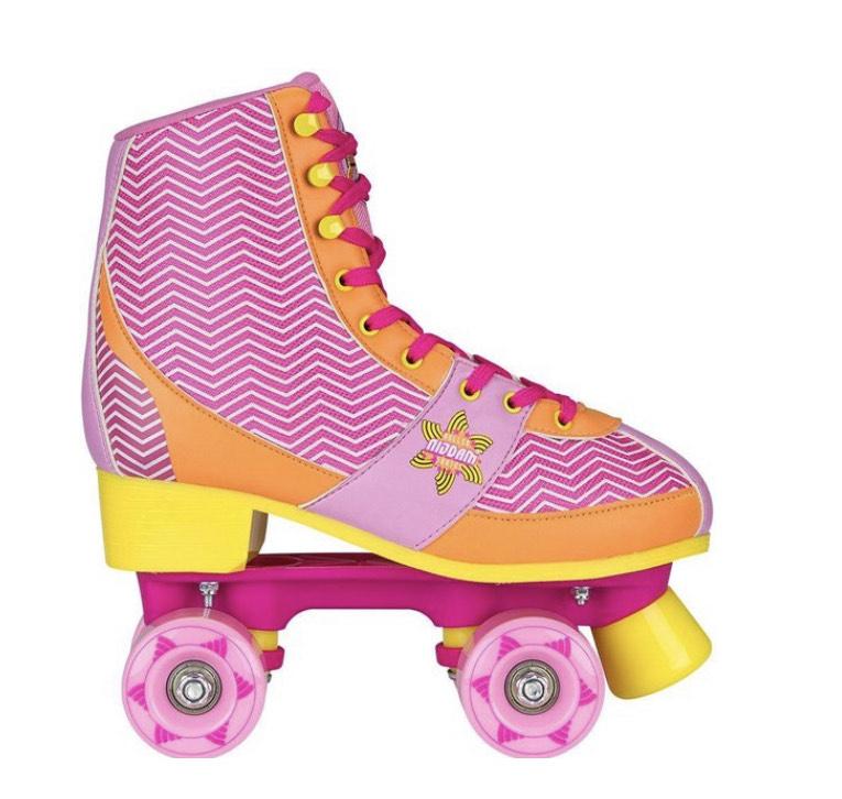 Nijdam rolschaatsen (verschillende kleuren/maten) @ Bol.com