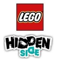 LEGO Hidden Side met 50% korting @ fun.be