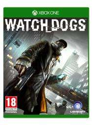 Watch Dogs (Xbox One) (pre-owned) voor €26,78 @ Grainer Games