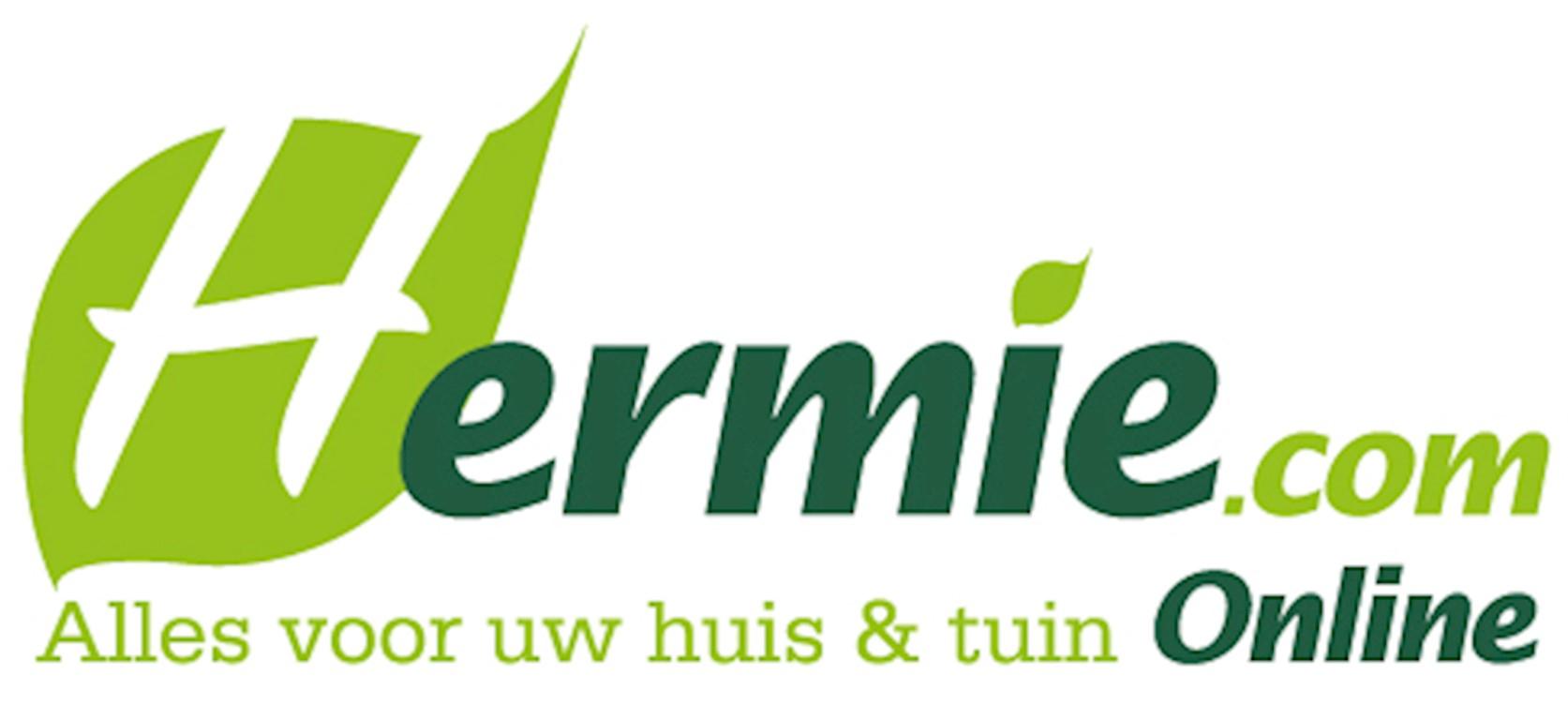 10 euro korting bij Hermie.com