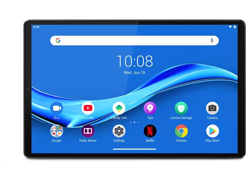 Lenovo Tab M10 FHD Plus 4GB/64GB WiFi + 4G (LTE) @ Media Markt