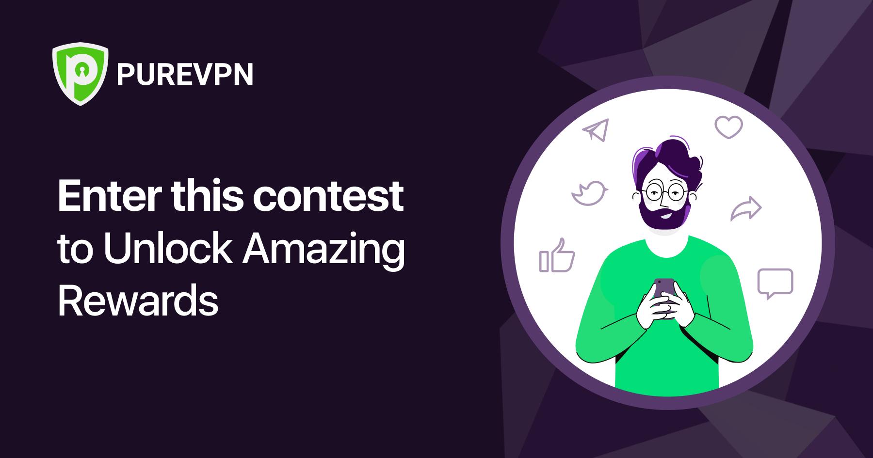 PureVPN 8,08 Euro voor 1 jaar VPN ook met Netflix