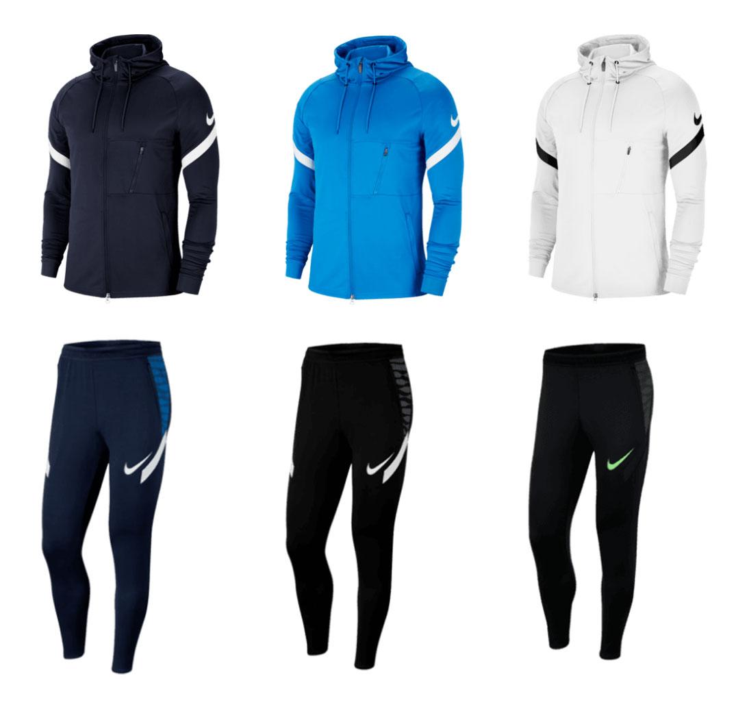 Nike Strike 2-delig trainingspak - Mix & Match