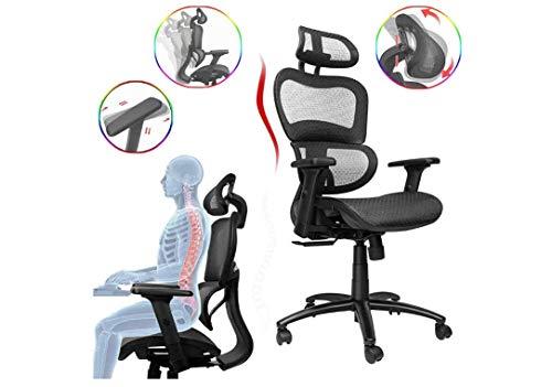Gaming Chair / Bureaustoel (Flash Deal)