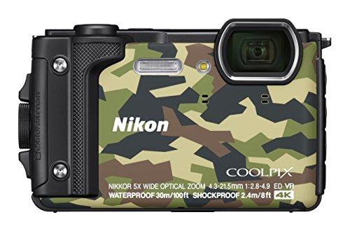 Nikon Coolpix W300 Groen