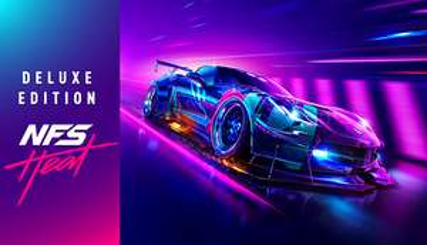 [STEAM/PC] Need for Speed™ Heat @ STEAM