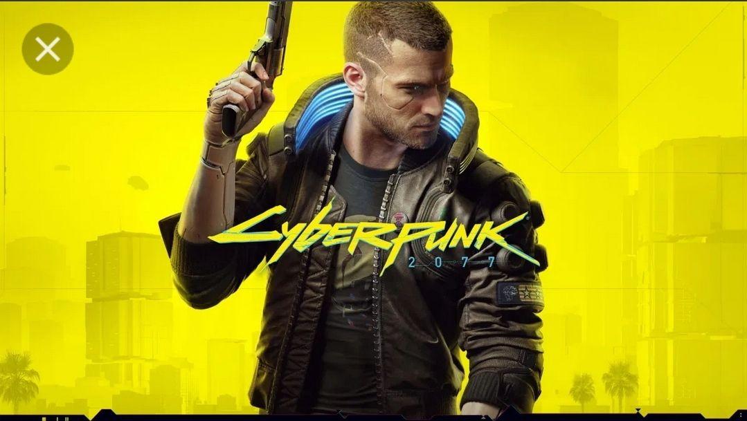Cyberpunk 2077 PC (GOG)