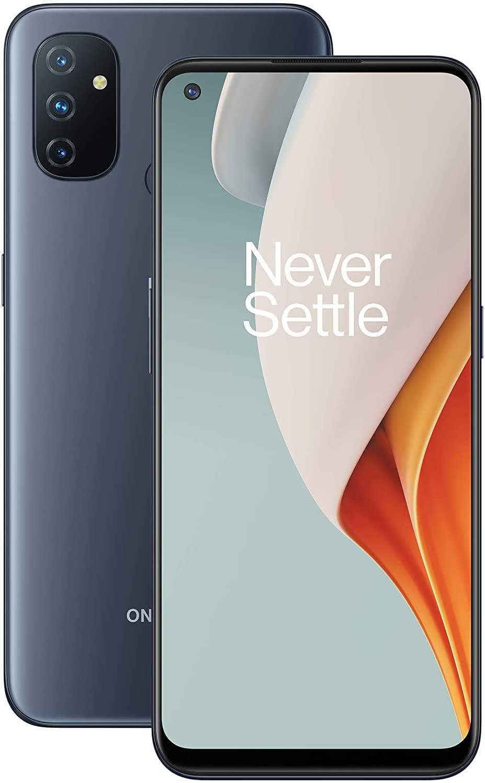OnePlus N100 Midnight Frost 4GB+64GB @Amazon.nl