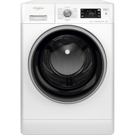 Whirlpool ZEN FSCR80428 Wasmachine @ EP