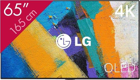 LG 65 inch GX (Gallery) OLED