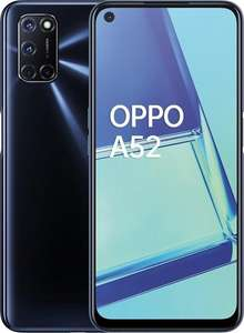 Oppo A52 Smartphone @ Lidl Shop