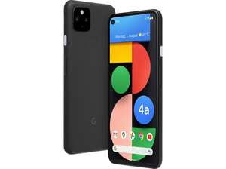 Pixel 4a 5G (Mediamarkt.DE)