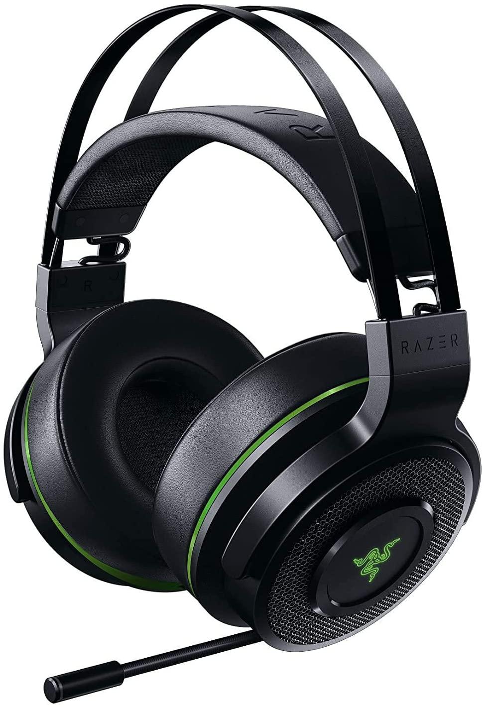 Razer Thresher 7.1 Wireless Headset Xbox One/Series X S