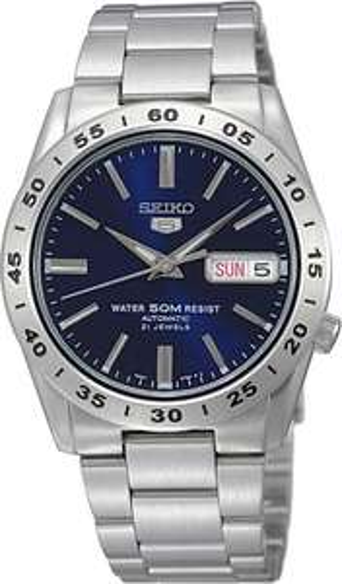 Seiko 5 SNKD99K1 - Heren - Horloge - 37 mm