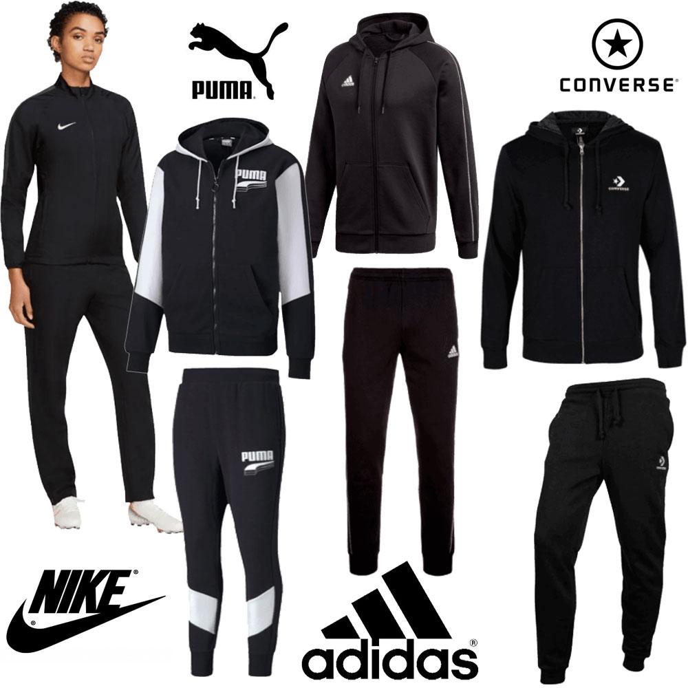 Trainingspakken sale [o.a. NIKE + adidas] - nu vanaf €32,95 [dames/heren]
