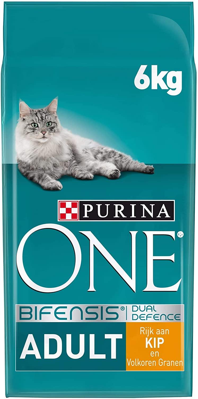 Purina ONE Adult Kattenvoer, Adult (vanaf 1 jaar)