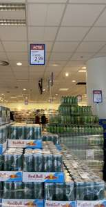 €2,99, RedBull 12 Pack Pear edition/ Purple Edition @Die Grenze